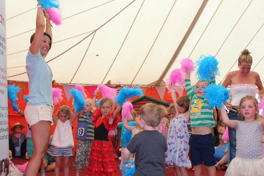 diddi dance camp bestival