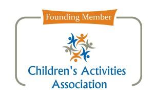 diddi dance CAA Founding Member Badge