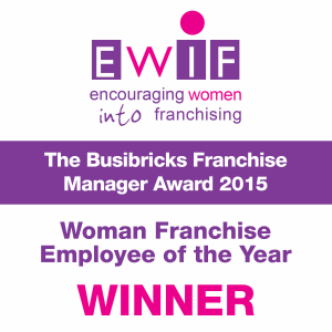 EWIF Franchise Employee