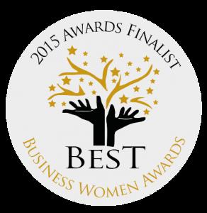 BBWA 2015 finalist