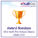 KalliKids nominee
