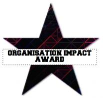 Organisation Impact Award