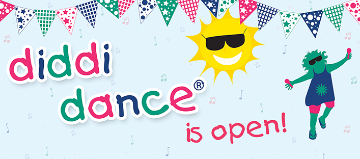 diddi dance is open