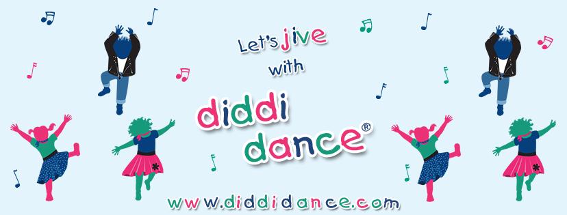 toddler jive dance