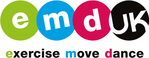 diddi dance exercise move dance logo