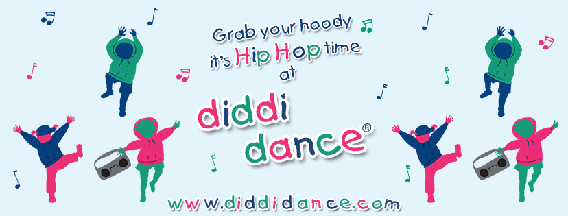 toddler hip hop street dance