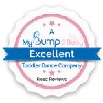preschool toddler dance company