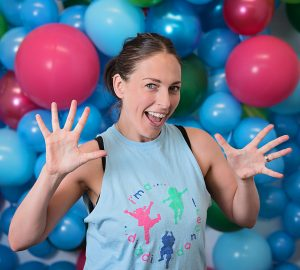 preschool toddler dance west london