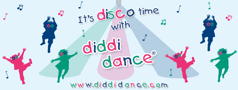 disco dancing toddler preschool diddi