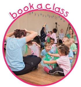 Welcome to diddi dance! – funky preschool dance classes for